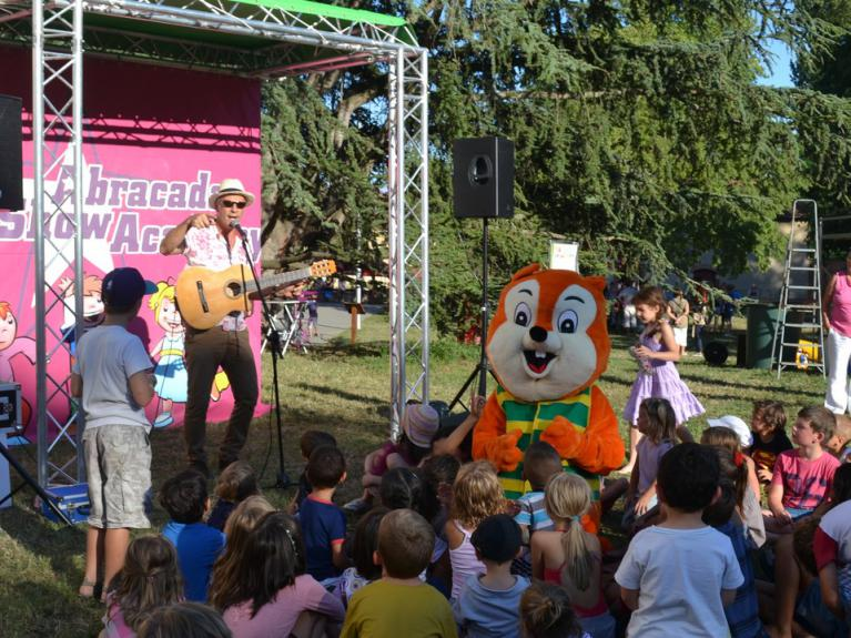 animations enfants montauban